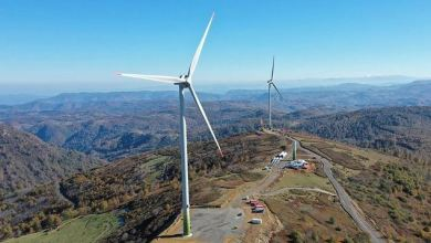 Wind takes lion's share in Turkey's new electricity investments 5
