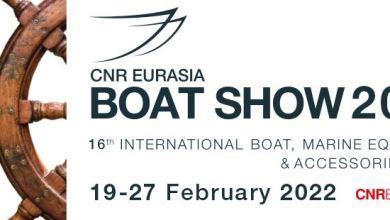 CNR Eurasia Boat Show 6
