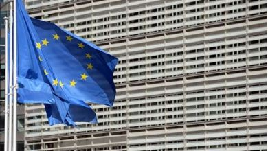 The EU plans a digital wallet for payments, passwords and IDs 8