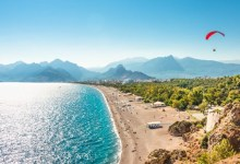 TUI Group: Germans have shown high demand to Turkey for vacations 10