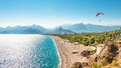 TUI Group: Germans have shown high demand to Turkey for vacations 8