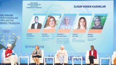 ₺3 billion loan in three months to 33 thousand women entrepreneurs by Halkbank 6