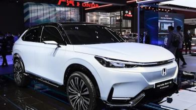 Honda's first electric SUV will be called the Prologue 9