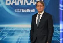 Yapi Kredi Deputy General Manager: Istanbul can be a digital finance center 10