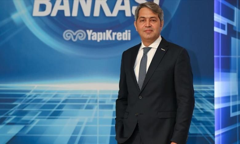 Yapi Kredi Deputy General Manager: Istanbul can be a digital finance center 1