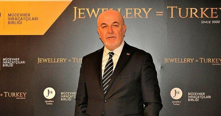 Export of $1.9 billion in 5 months in jewellery 1