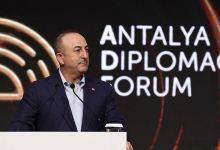 Turkey's Antalya to see high turnout in upcoming international meetings 11