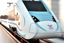National electric train from Turkey will be put into service this year 2