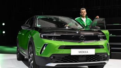 Opel launches New Mokka in Turkey 5