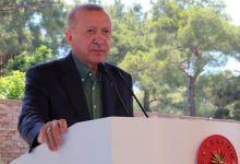 Turkey has huge investment, earning potential in tourism': President Erdogan 10
