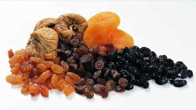 Turkey ranks first in the world in hazelnut, cherry, fig, apricot, quince and poppy production 8