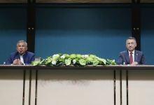 Turkey safe harbor for international investors: Vice president 10