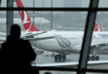 Turkey imposes 14-day quarantine for arrivals from 8 countries 10