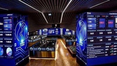 Borsa Istanbul, lira exchange rate updates at weekly open 4