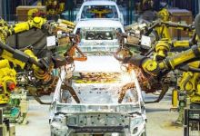 Turkey's auto production sees strong recovery in January-May 3