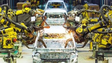 Turkey's auto production sees strong recovery in January-May 5