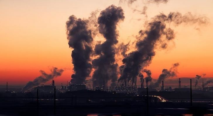 G7 economies could lose 'trillions' due to climate change inaction 1