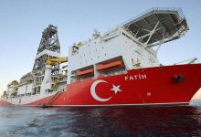 Turkey's gas discoveries in Black Sea could cut annual import bill by $6B 2
