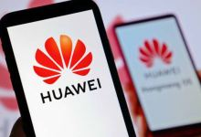 Huawei launches its own operating system on smartphones in challenge to Google Android 3