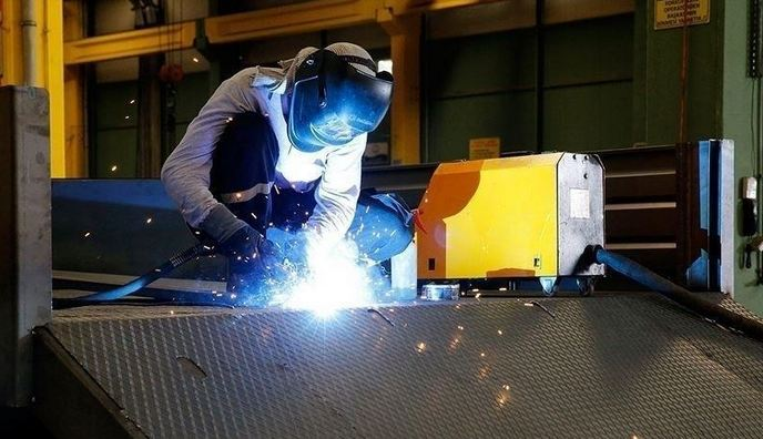 Turkey's April industrial production predicted to rise 1