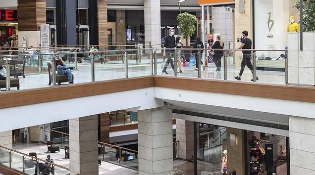 Turkey's retail sales volume up 42% in April 1