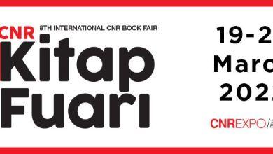 8th International CNR Book Fair 1