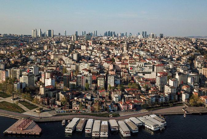 Turkey's banking watchdog liquidates 29 interest-free housing firms 1