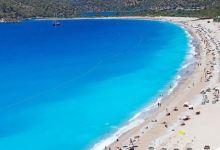 Turkey's Antalya hosts over 1.5M tourists in first half of 2021 10