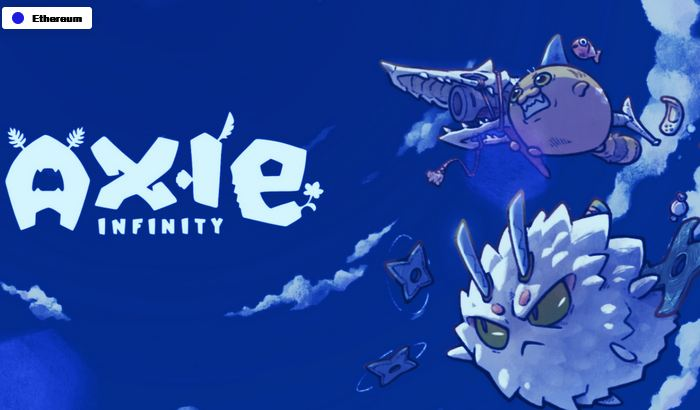 Axie Infinity's Token AXS Surges to New All-Time High, Again 1