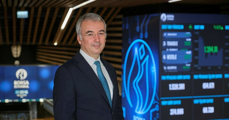 Borsa Istanbul launches new financial products and services 1