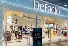 DeFacto opened 2 new stores in Ukraine and Uzbekistan 15
