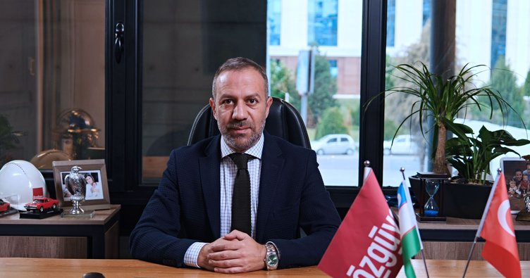 Ozgur Onur Ozguven: The Most Trusted Country for Foreign Investors Is Turkey 1