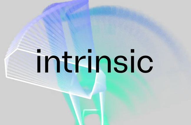 Google parent Alphabet launches Intrinsic: a new company to build software for industrial robots 1