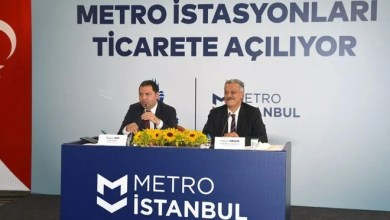 Commercial areas in metro stations are opened to tender 6