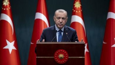 'Turkey to join top-tier countries politically, economically,' president vows 4