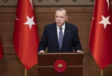Turkey's president says parliament working on new water law 2