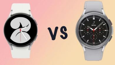 Samsung Galaxy Watch 4 vs Galaxy Watch 4 Classic: What's the rumoured difference? 4