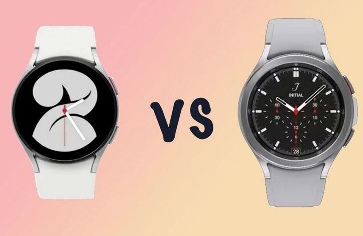 Samsung Galaxy Watch 4 vs Galaxy Watch 4 Classic: What's the rumoured difference? 1