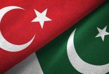 Turkey's 2023 trade volume target with Pakistan is $5 billion 18