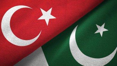 Turkey's 2023 trade volume target with Pakistan is $5 billion 8