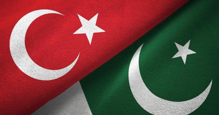 Turkey's 2023 trade volume target with Pakistan is $5 billion 1