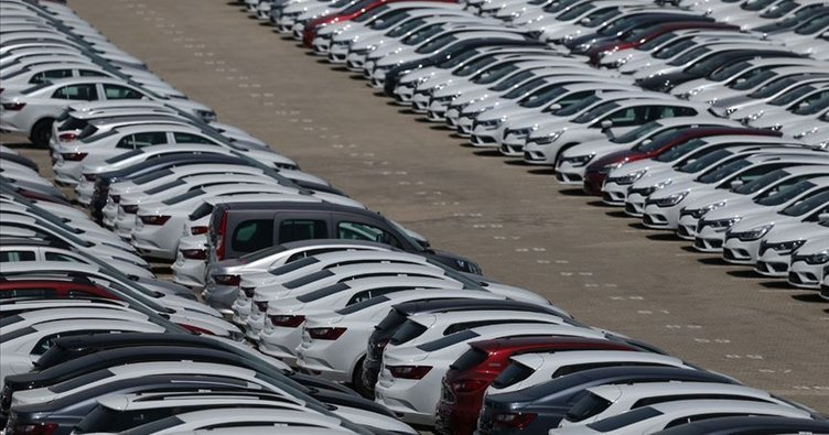Turkey's passenger car exports reached $5 billion in the first half of the year 1
