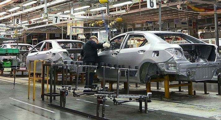 Turkey's auto production, exports up in H1 1