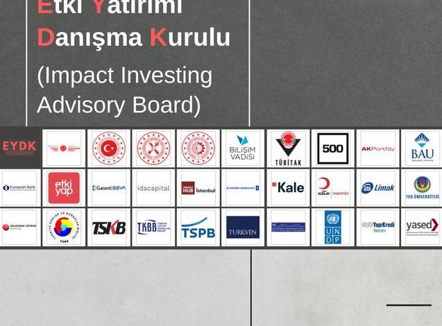 Turkey Positions Itself in the League of Impact Investments 1