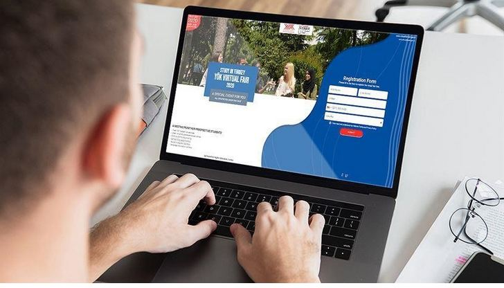 Turkish universities to be promoted in online fair 1