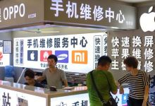 Xiaomi overtakes Apple as number two smartphone vendor for first time 2