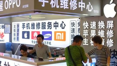 Xiaomi overtakes Apple as number two smartphone vendor for first time 4