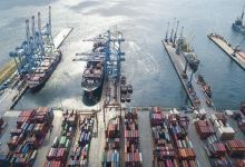 Turkey's foreign trade gap at $4.1B in May 10