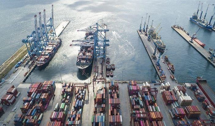 Turkey's foreign trade gap at $4.1B in May 1