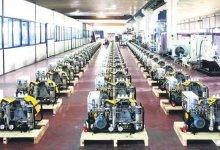 Alkin Compressors enters the aviation industry 10